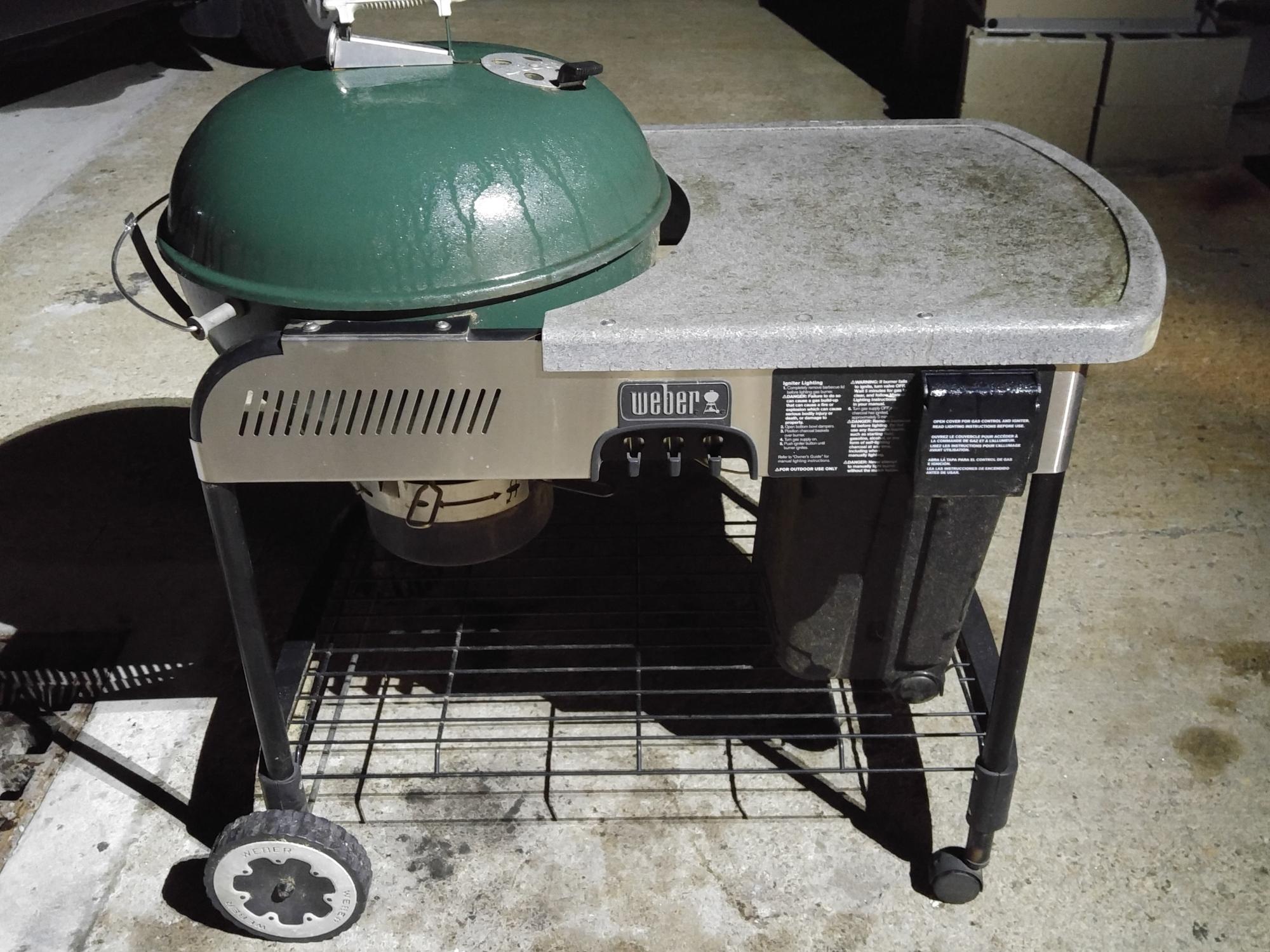 Charcoal – Northeast BBQ